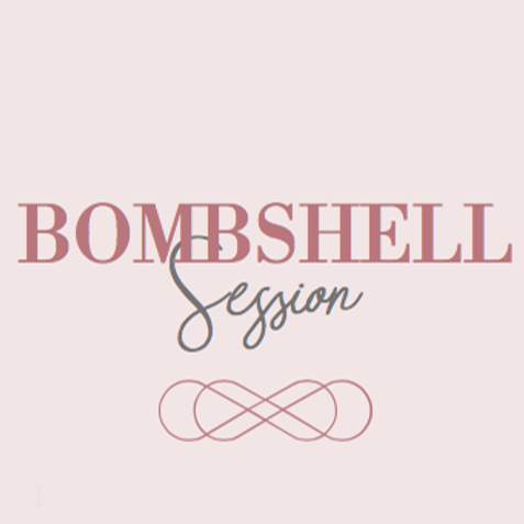 Bombshell Session