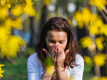 Remedies for Poor Air Quality, Smoke Inhalation and Lung Health (updated 10.12. 2017)