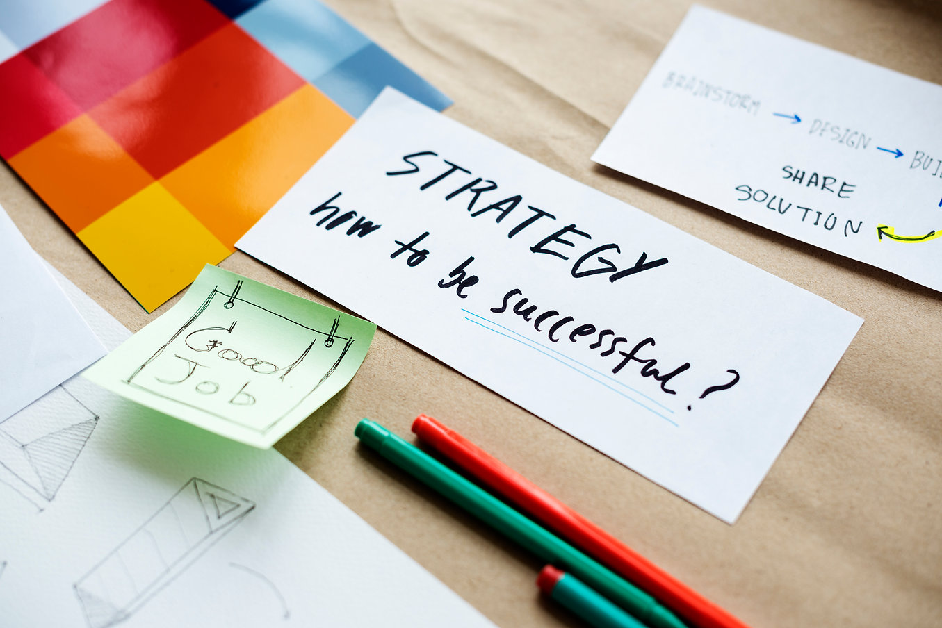 startup-business-strategy-how-to-be-succ