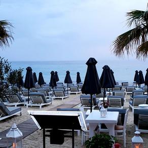 em Mykonos - Restaurante ANIOS