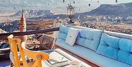 Turquia Clássica com Ilha de CHIOS - 10 Noites
