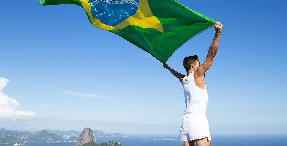 Seguro de Viagem - Brasil