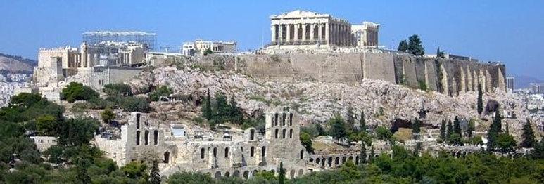 Atenas-Mykonos-Santorini - 9 Noites