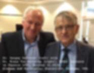Sergey & Klaus Von Klitzing Nobel 102618