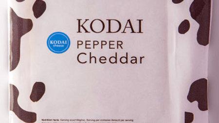 Pepper Cheddar