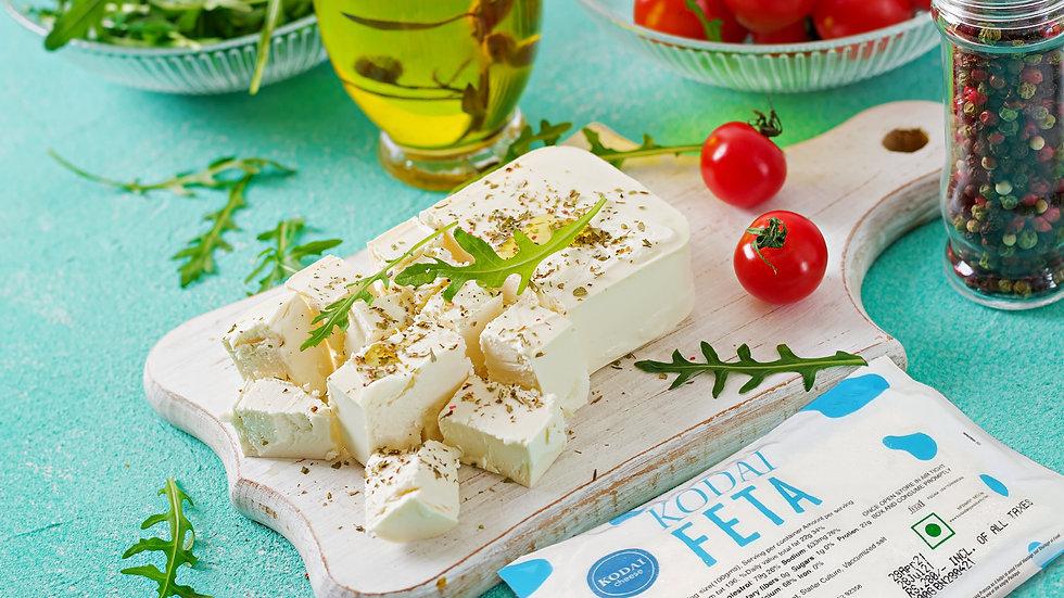 Kodai Feta Cheese