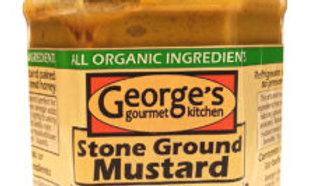 Mustard - Honey Balsamic