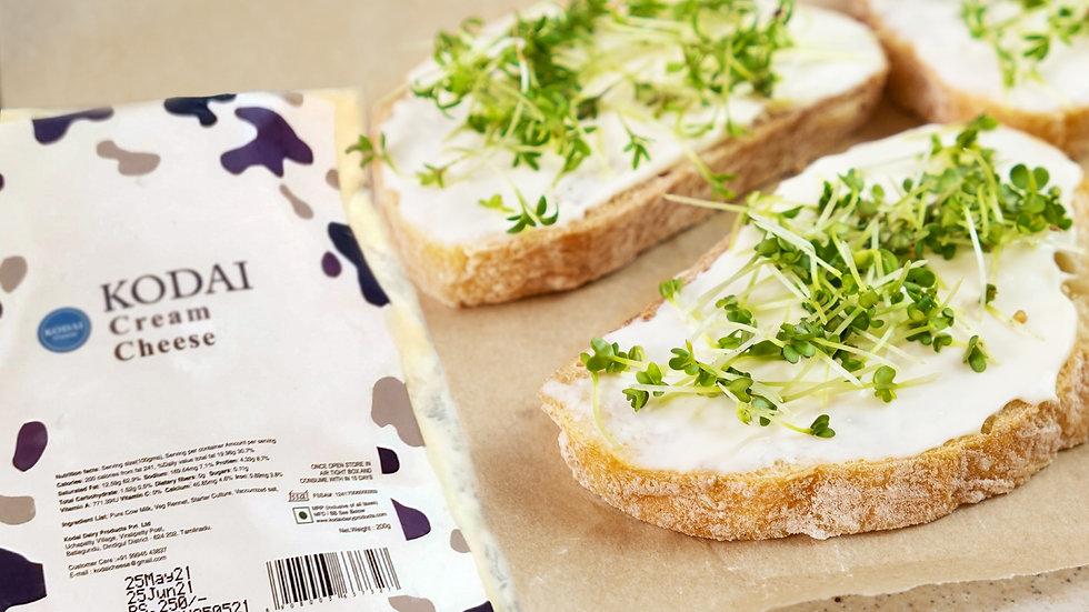 Kodai Cream Cheese