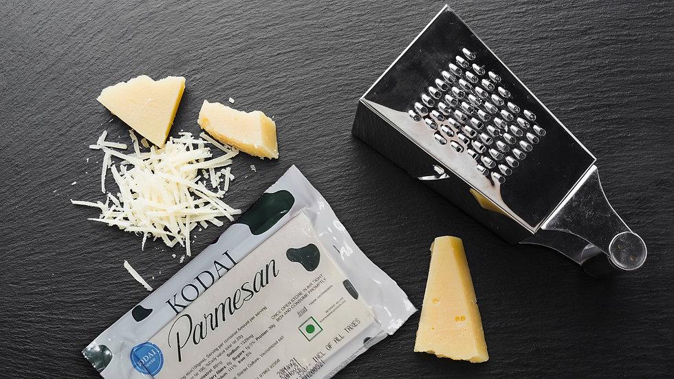 Kodai Parmesan Cheese