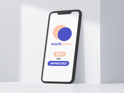 Update: New Features On Workclass