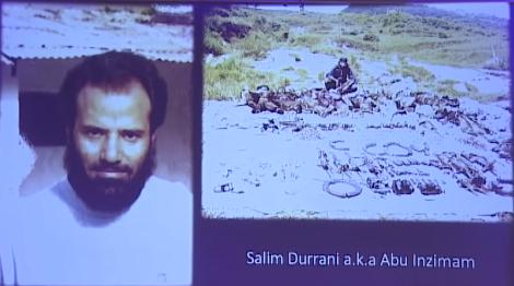 pic of salim durrani a.k.a abu inzimam