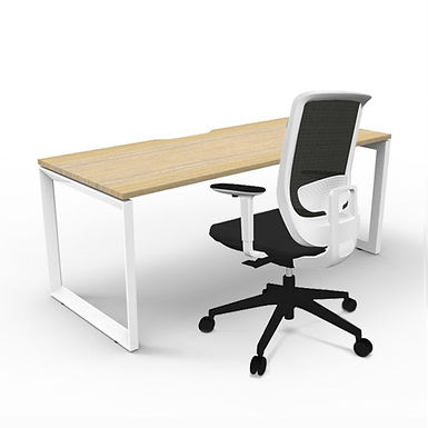 Harlow Loop Desk