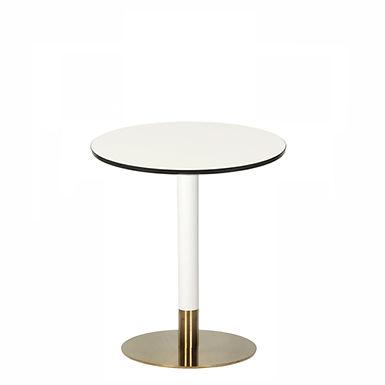 Domo Disc Table