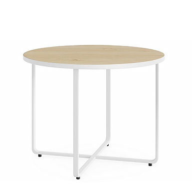 Willow Round Coffee Table