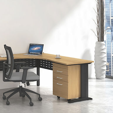 Now C Corner Desk