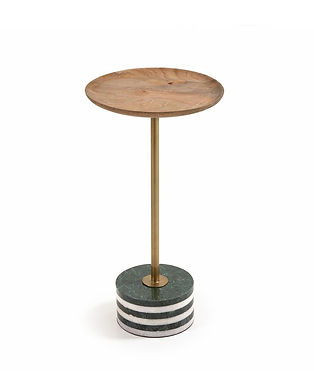 Leo Side Table