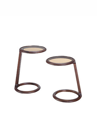 Lean Side Tables