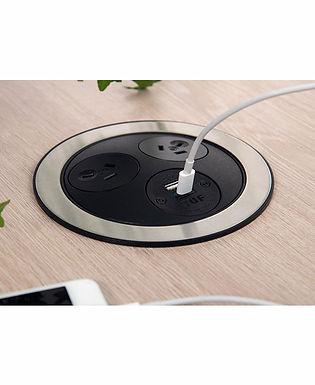 Pandora in-desk power