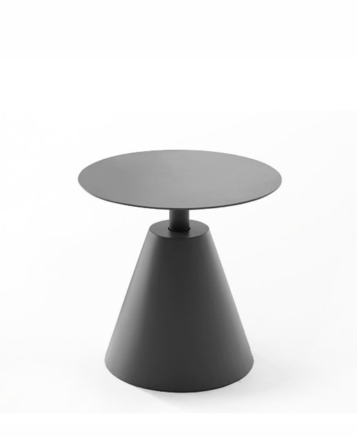Curvo Side Table