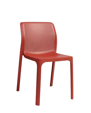 Ease Side Chair | Stool