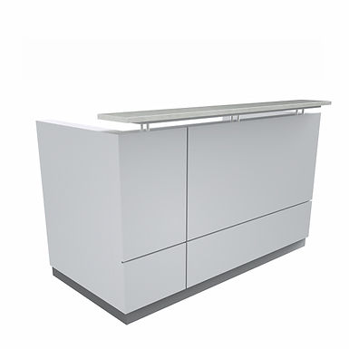 Line Reception Desk