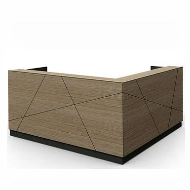 Geo Reception Desk