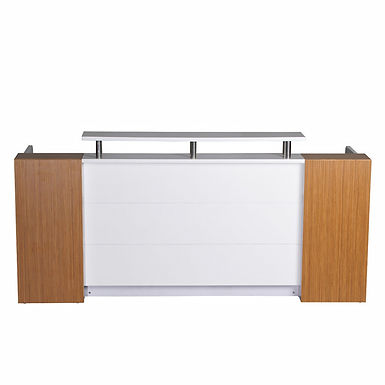 Aria Reception Desk