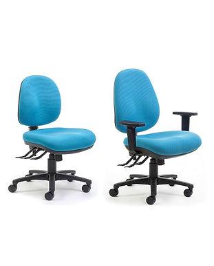 Del Task Chair