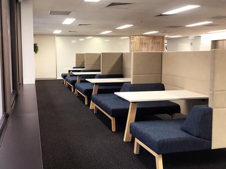 brisbane city office space