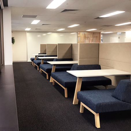 brisbane city office space