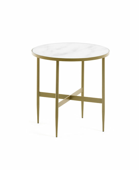 Elondra Side Table