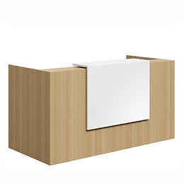 Anya Reception Desk