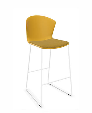 Whass Sled Stool