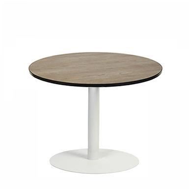 Portia Disc Table