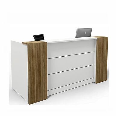 Spire Reception Desk