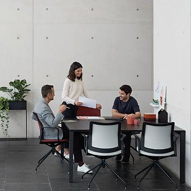 Vital Tables