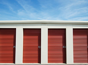 Storage Insurance