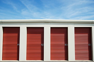 Mini Storage Unit for rent