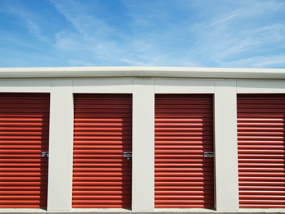 Is Self Storage a Good Investment?