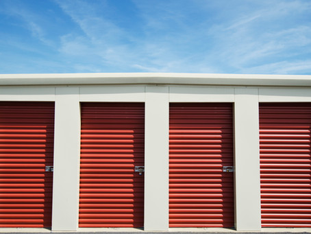 Storage Unit Tips: What Not to Store in a Storage Unit
