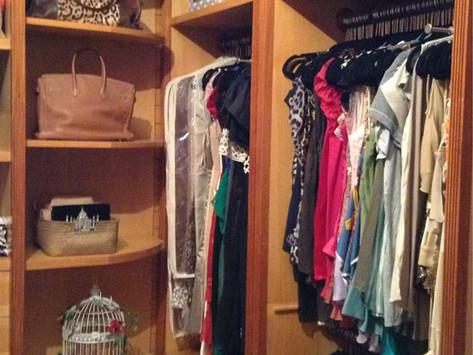 Closets bem feitos podem valorizar até 5% os imóveis na hora da venda