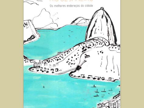 Atitude Caprichosa indicado no Guia Addresses RIO