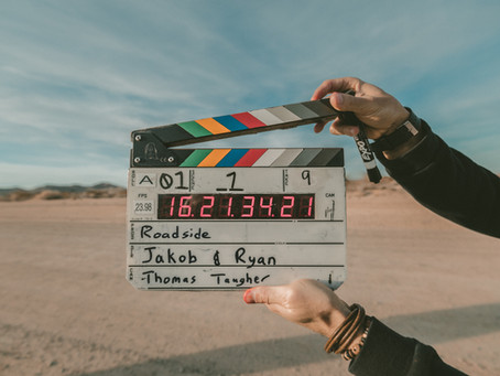 5 Tips for Successful Video Shoots