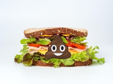 Life is a Sandwich