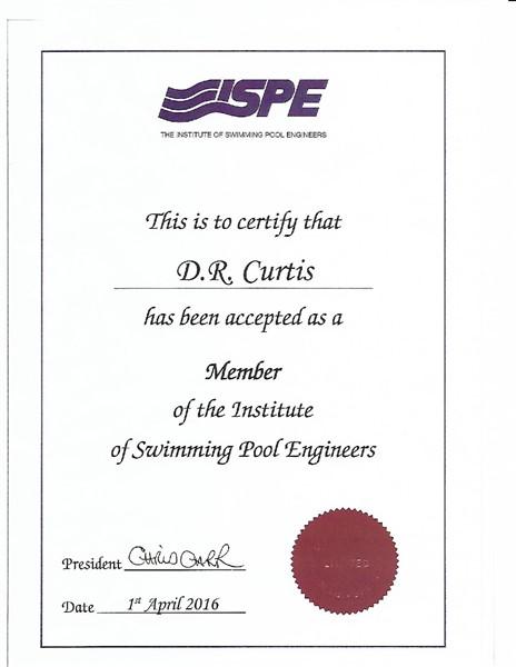 ISPE membership