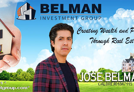 Creating Wealth and Providing Opportunities Through Real Estate Investment.