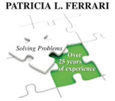 Patricia Ferrari Law