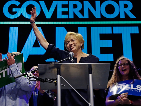 Maine will shift to state-based ACA exchange...
