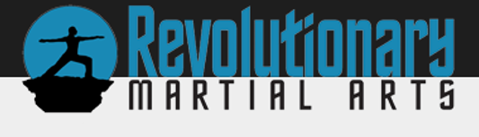 Revolutionary Martial Arts