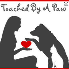 Touched by a paw - updated